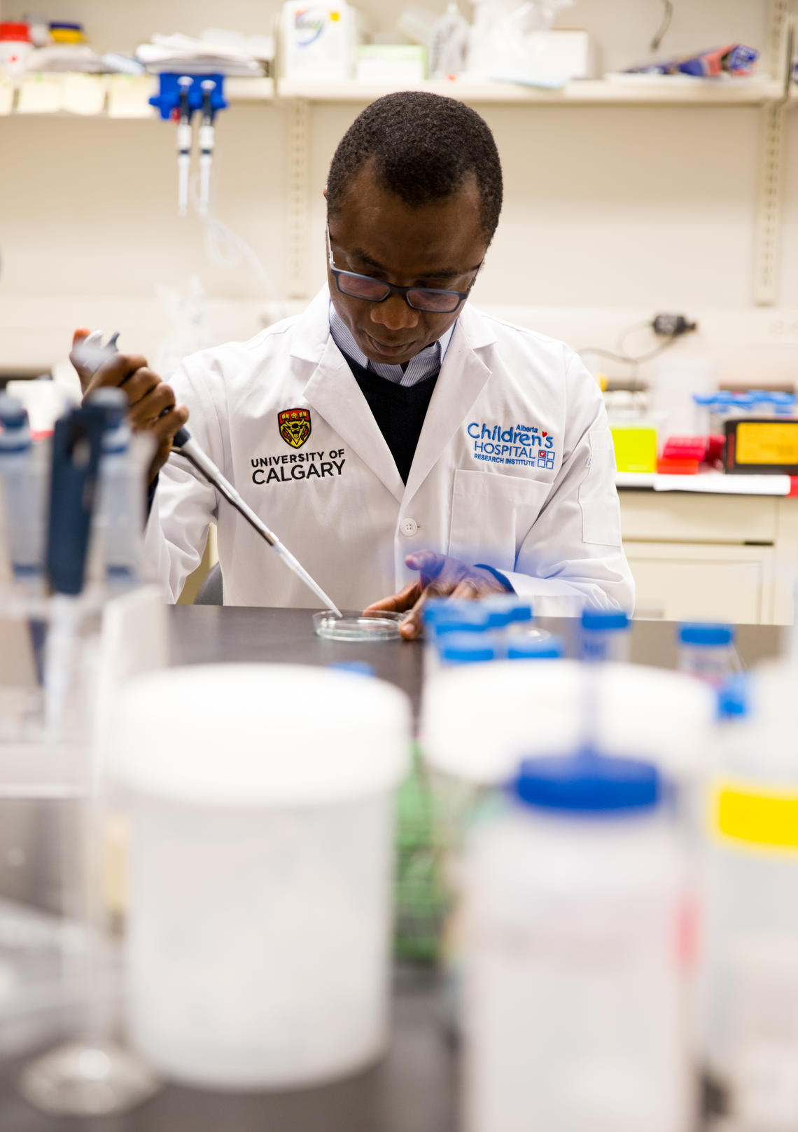 By screening commercially available drugs currently being used for other diseases, researchers found vorinostat to be an effective anti-seizure drug in zebrafish and mouse models.
