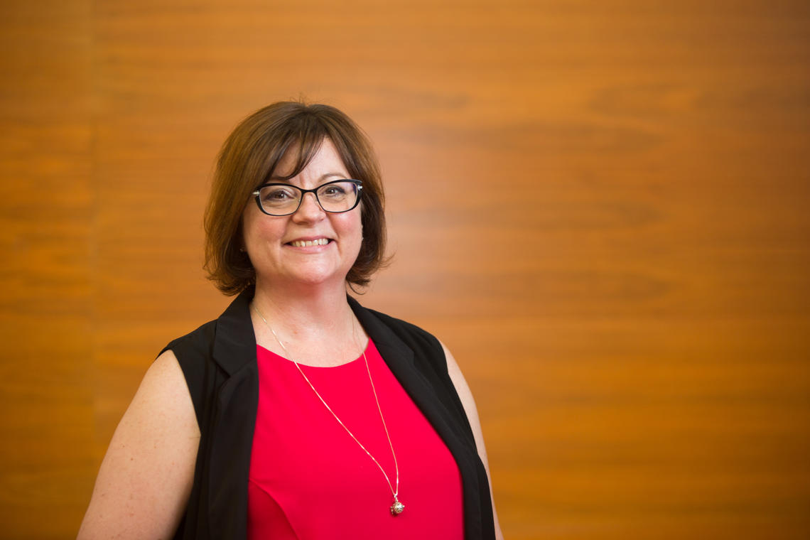 Shelly Russell-Mayhew is one of the researchers who will benefit from the funding the University of Calgary received from the Social Science and Humanities Research Council (SSHRC).