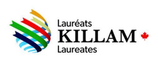 Killam Laureate logo.