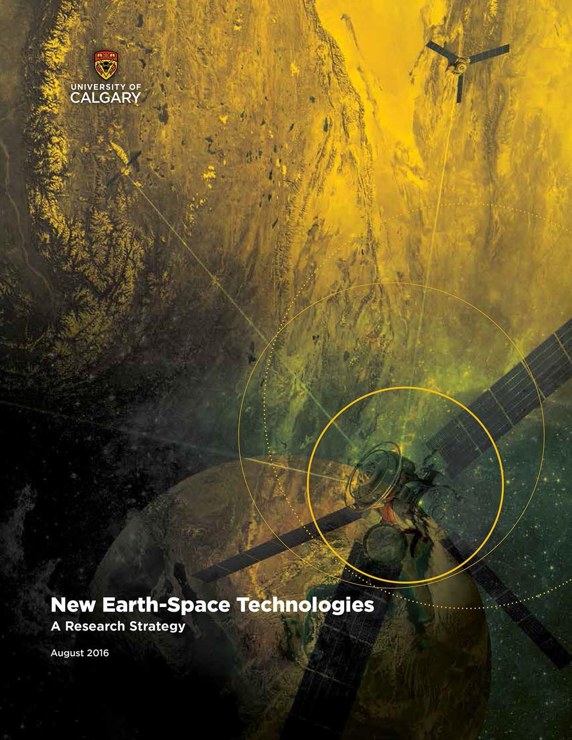 Download the New Earth-Space Technologies Research Strategy.