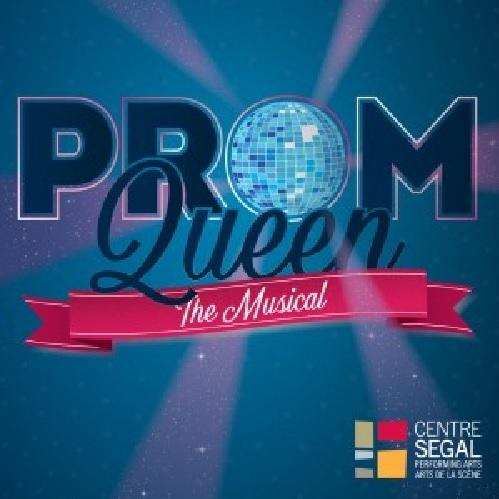The world premiere of Prom Queen: The Musical will take place at the Segal Centre in Montreal at the end of October. The production was inspired by the true story of teenager Marc Hall's fight to attend prom with his boyfriend.