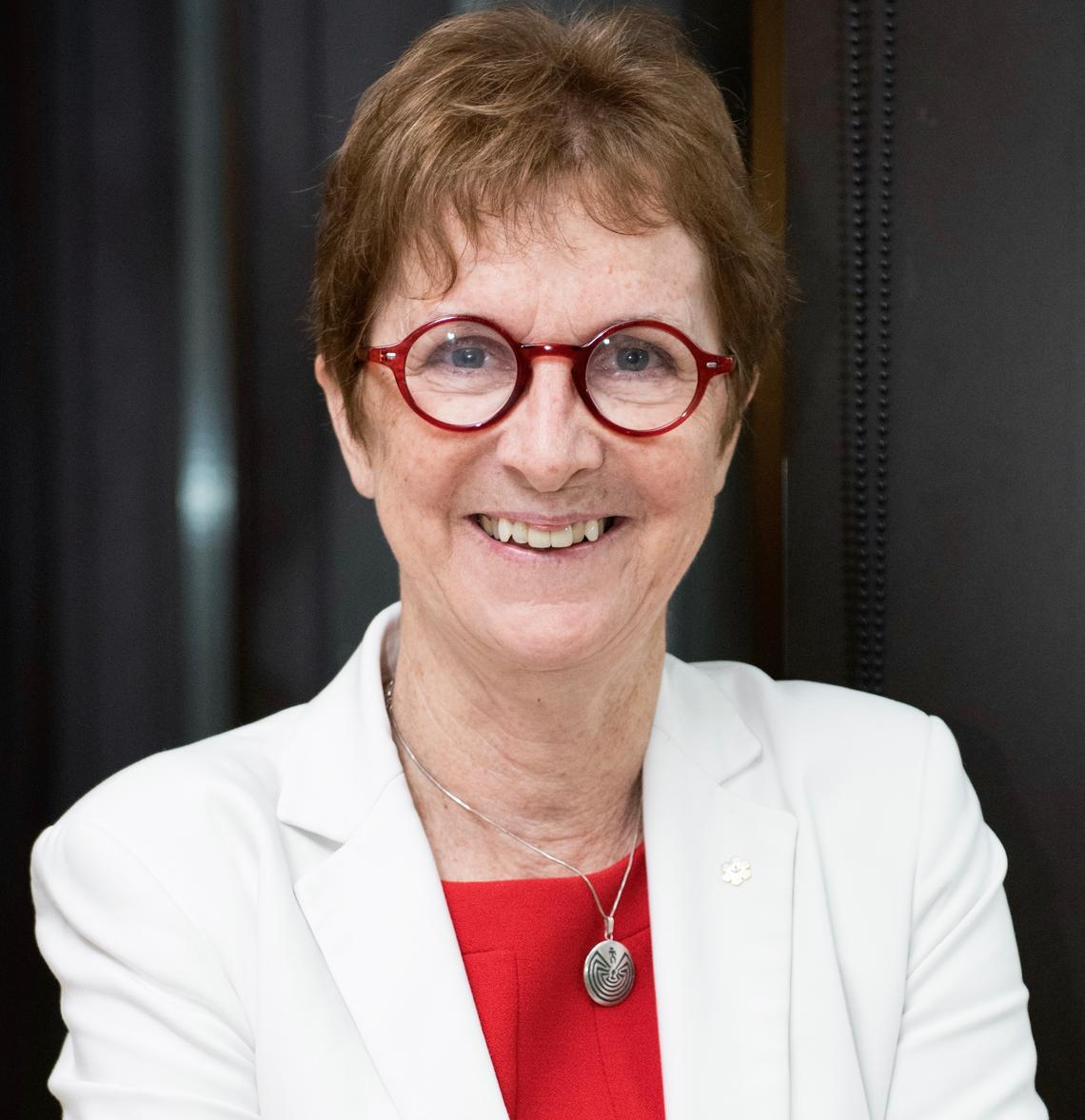 Janet Rossant is the president and scientific director of the Gairdner Foundation, senior scientist in the development and stem cell biology program at The Hospital for Sick Children and chief of research emerita of The Hospital for Sick Children.