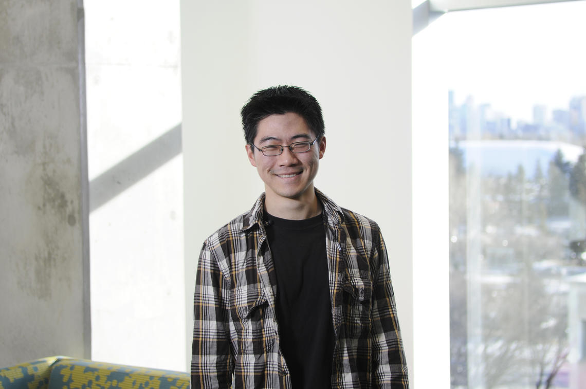 Yan Yu, a member of the Scholars Academy Program and student in the Faculty of Medicine, has been selected as a 2014 Rhodes Scholar.