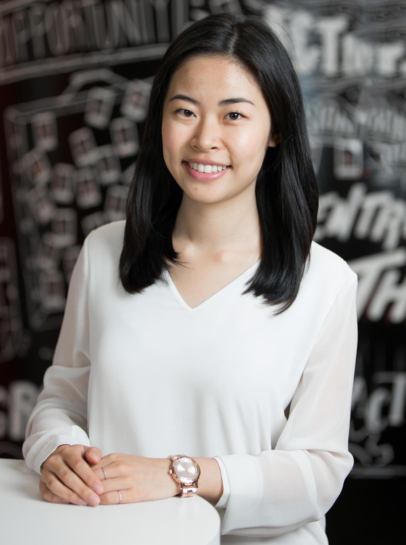 Joycelyn Ho