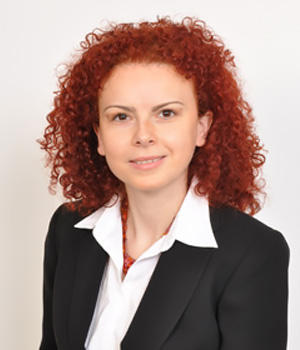 Dr. Olga Petricevic, PhD explored the relationships companies create to help gather information.
