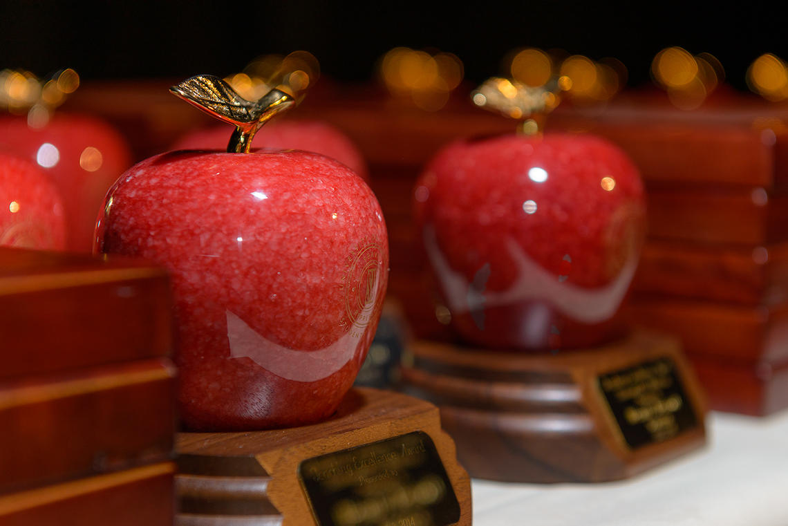 Apple Awards