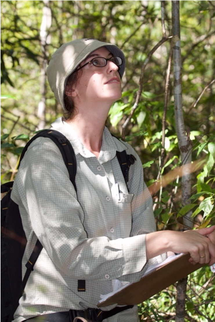 Dr. Keriann McGoogan