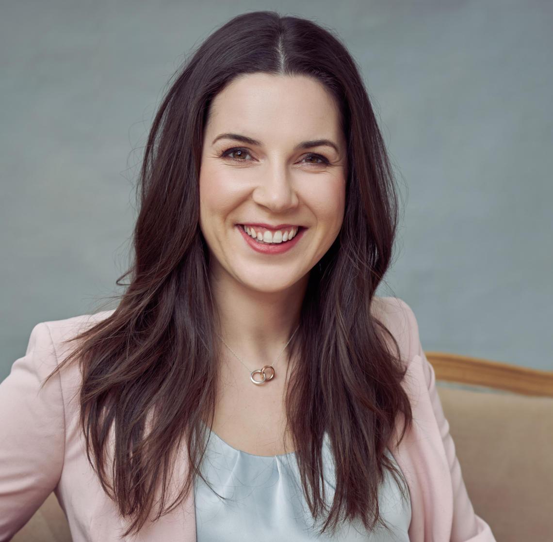 Dr. Lisa Belanger, PhD a post-doctoral scholar at the Haskayne School of Business