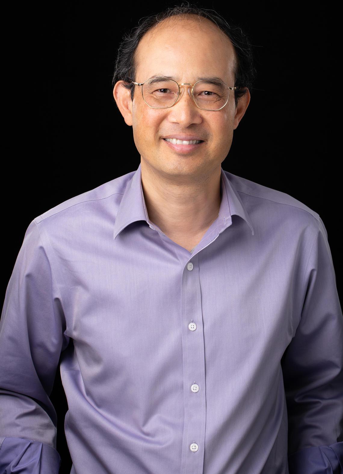 Dr. Wayne Chen, PhD