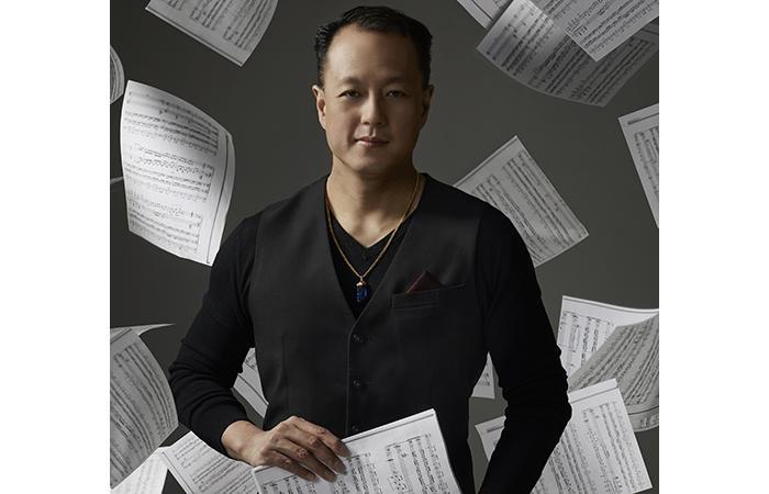 Vince Ho, BMus'98