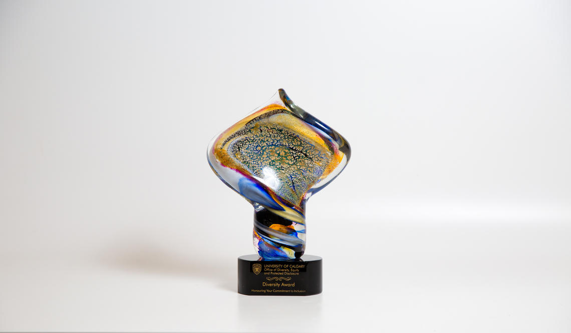 Equity, Diversity and Inclusion Award