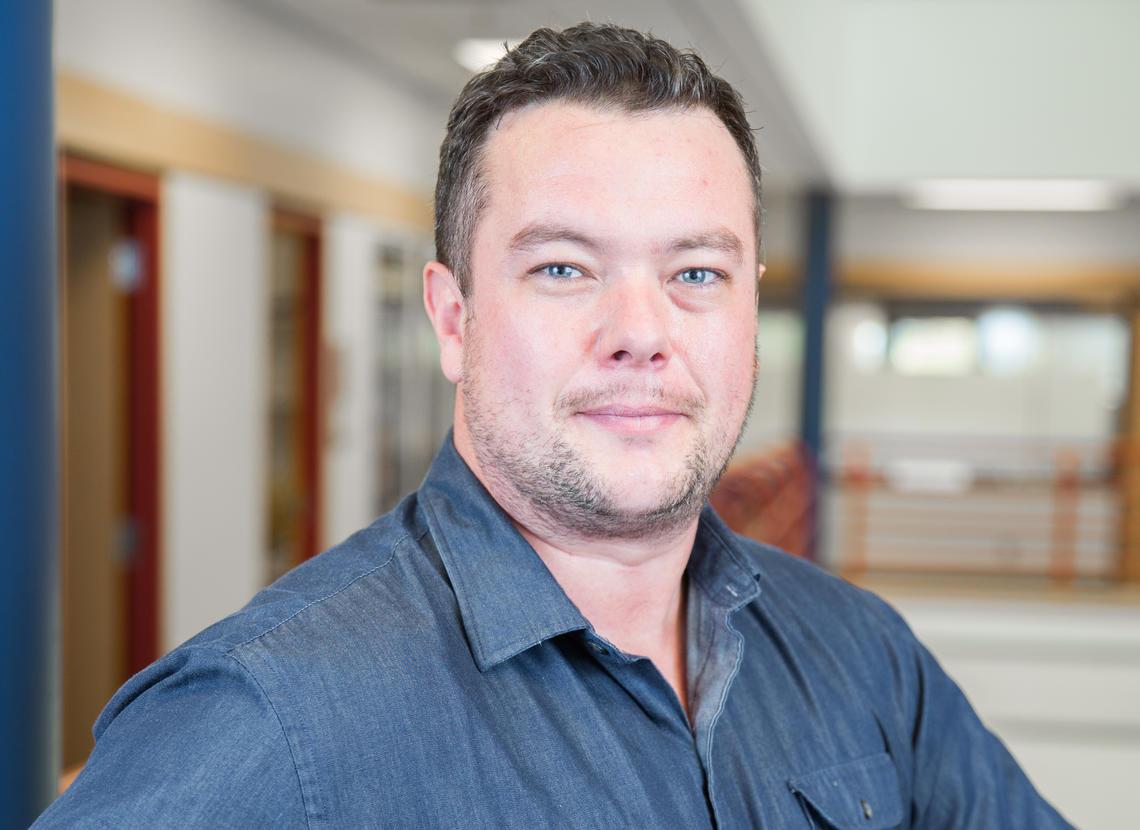 Ryan Peters, PhD, Faculty of Kinesiology