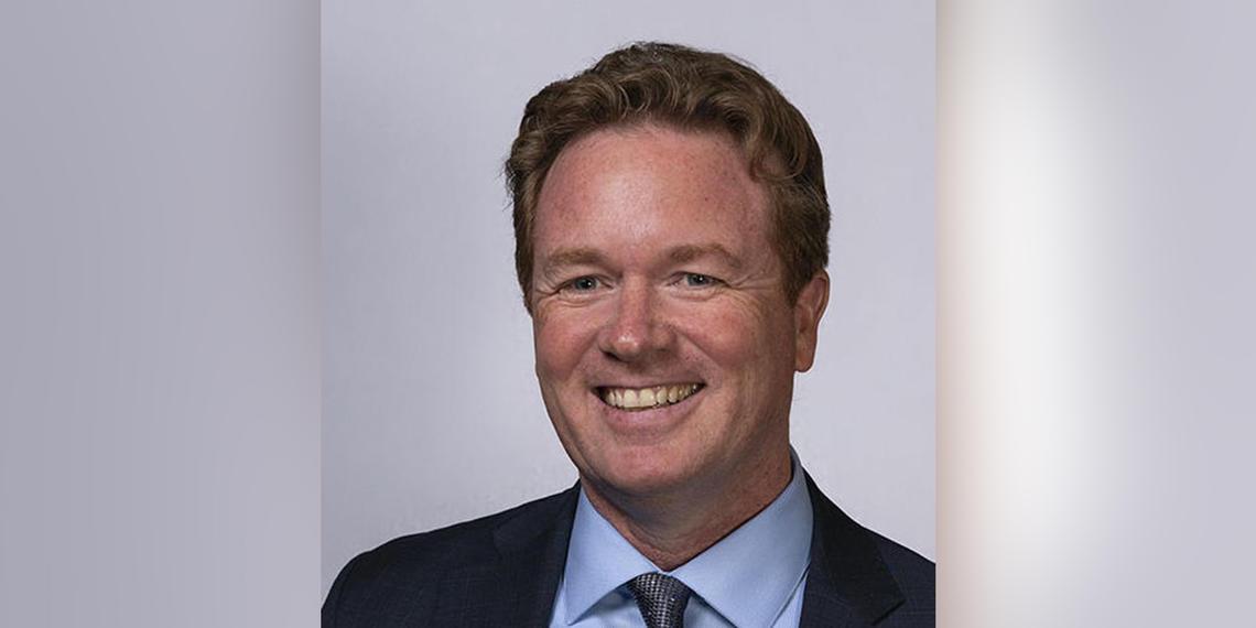 Dr. Joseph Tucker, MagicMed CEO