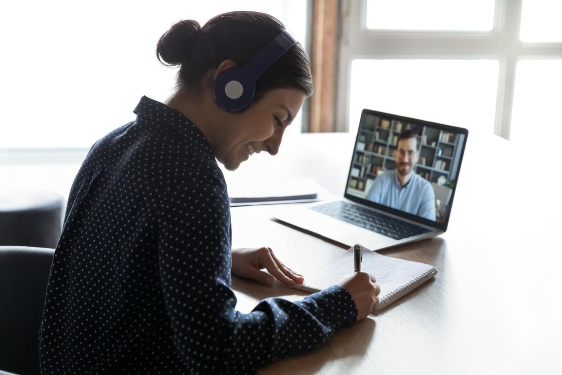 Virtual Career Club