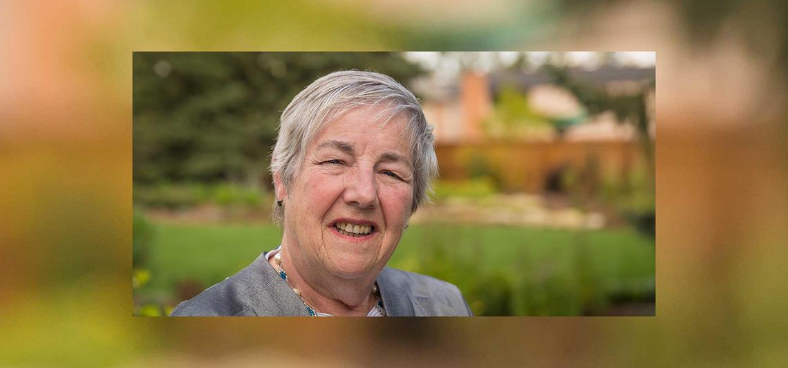 Jeannette Waegemakers Schiff, PhD, RSW