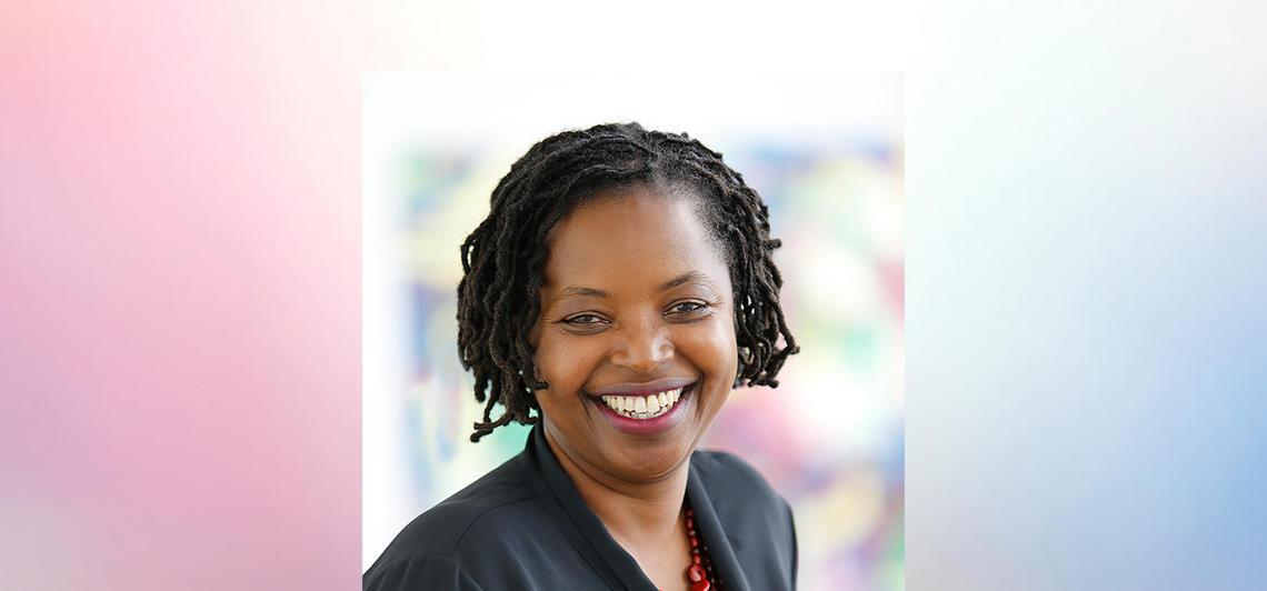 Dr. Regine King, PhD