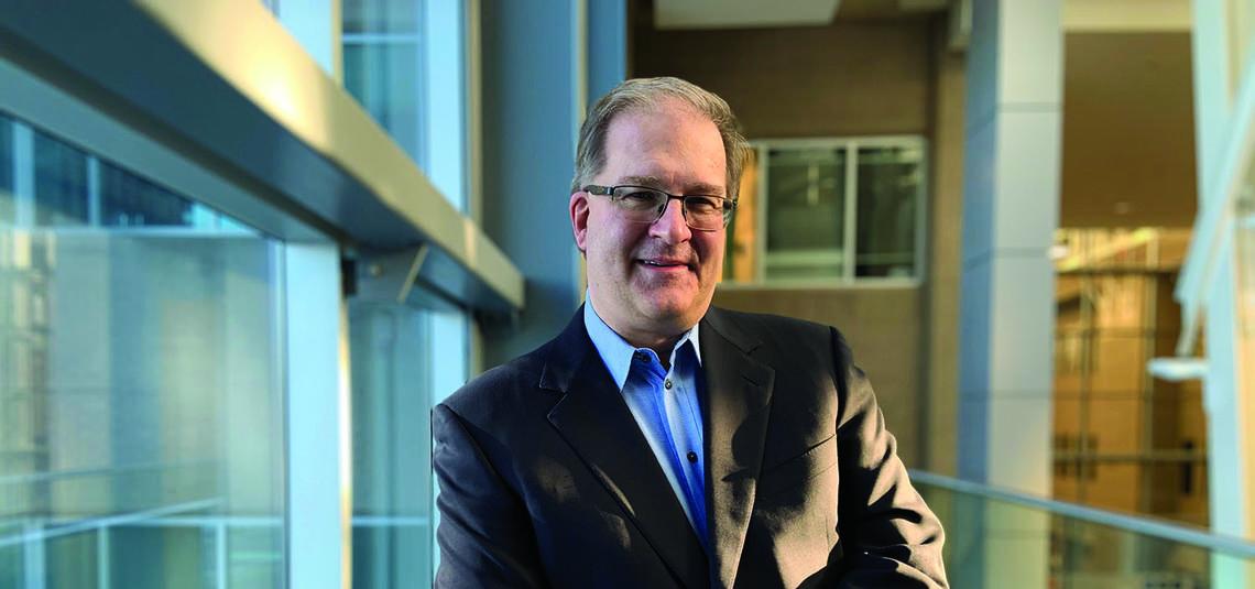 Dr. Dan Zuege, MD