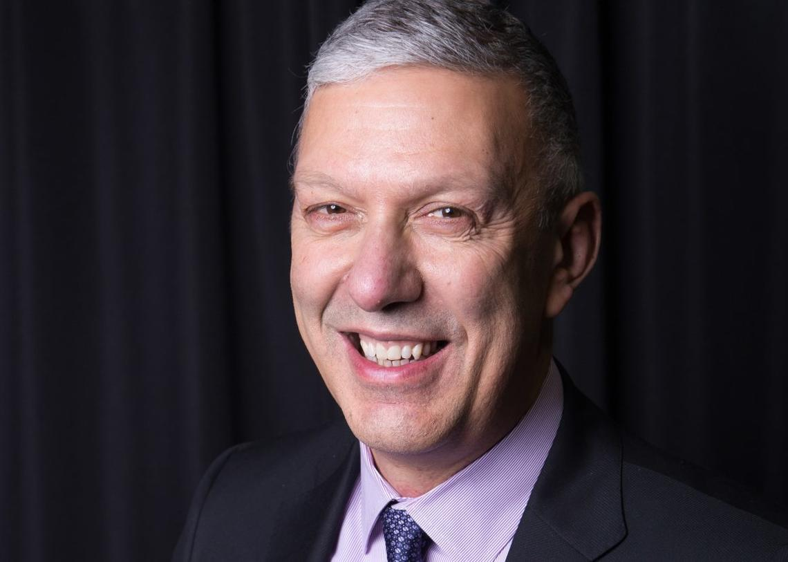 William Ghali vice-president (research)
