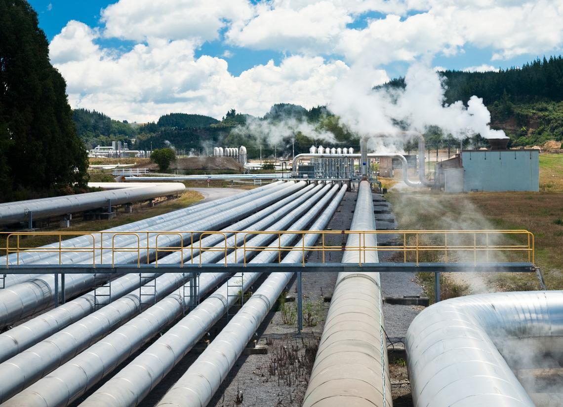 GeothermalPlant