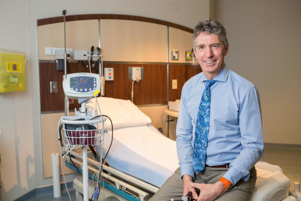 Dr. Gwyn Bebb