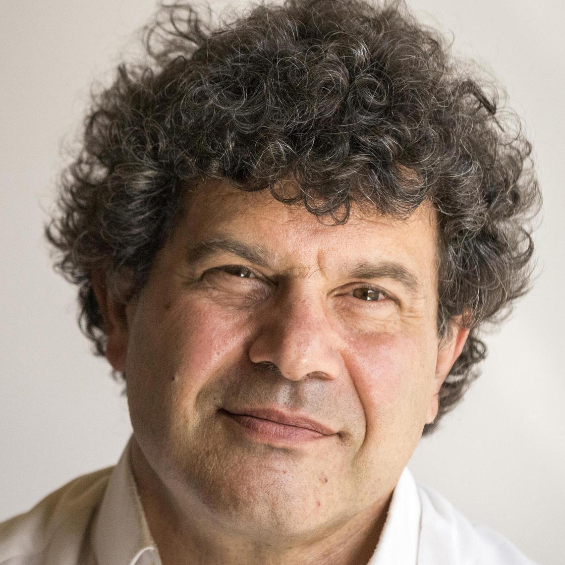one of this year's guest speakers, Steven Sloman, a cognitive scientist from Brown University