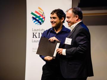 Meet the 2018 Killam Laureates
