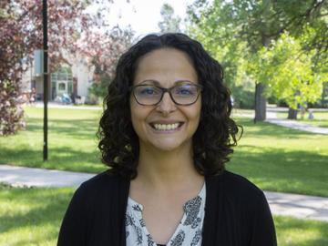 Dr. StefaniaForlini, PhD, Department of English, Faculty of Arts