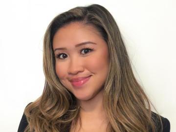 Aisha Tung, UCalgary Law student