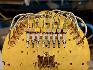 single-photon detector