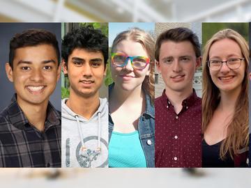 Shubh Patel,Raunak Sandhu,Philippa Madill,Cole Roberts,Jenna Murphy,Michael Kohlman.
