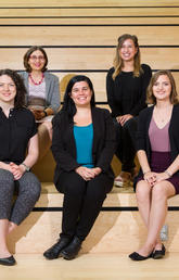 Four Arts grad students awarded prestigious Vanier scholarships for 2018