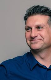 Alumni Spotlight: Jordan Kawchuk BA'94 (Communications)