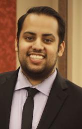 Alumni Spotlight: Hardave Birk BA'14 (Political Science)
