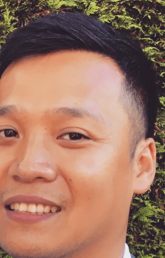 Alumni Spotlight: Vinh Nguyen BA'05 (English)