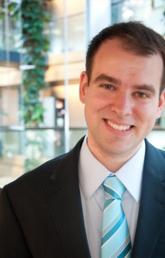 Alumni Spotlight:  Paul Pryce BA'10 (Political Science)