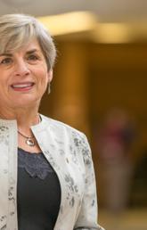 Alumni Spotlight: Janice Eisenhauer BA (Hon) '99 (Development Studies)