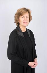 Dr. Anne Katzenberg