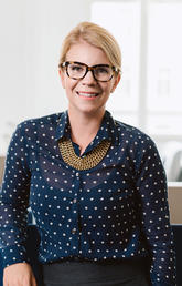 Alumni Spotlight: Lisa Stone BA'09 (Communications)