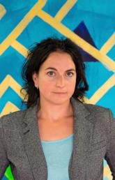 Alumni Spotlight: Tara Franz, BA'02 (Sociology)