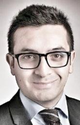 Alumni Spotlight: Carlos A. Murillo, BA'08 (Economics, International Relations)