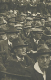 100th anniversary of Winnipeg General Strike