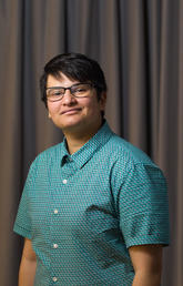 Fourth-year drama student Shubhechhya Bhattarai shares personal journey of finding the right words to express their identity as a transmasculine person.