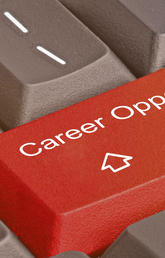 Through one-on-one appointments, Career Services can help you explore what you actually want out of a career, identify and evaluate options, create the ideal format to showcase your skills in a resume and cover letter, and help you build the confidence and language to rock that next interview. colourbox.com photo