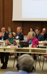 UCalgary epidemiologist to help shape World Health Organization's cancer research agenda