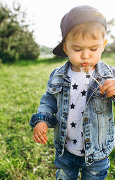 Although guidelines suggest that developmental delays, including language delays, are ideally diagnosed by age three, most diagnoses don't occur until age four or five.