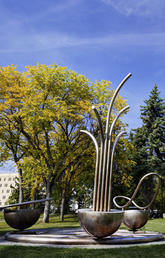 The University of Calgary has revised the Code of Conduct to comply with provincial legislation. The revised code was approved by the university's Board of Governors on March 22, 2019 and will be effective July 1, 2019. University of Calgary photo