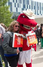 Yahoo! Top 6 UCalgary moments at the 2019 Calgary Stampede