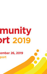 Community Reportt 2019
