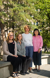 Celebrate our UCalgary postdoctoral scholars