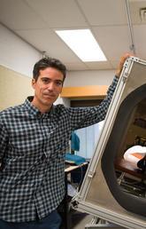 Dr. David Montero